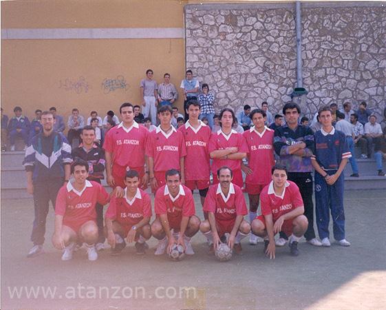 Temporada 1995-1996