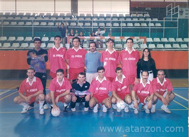 Temporada 1996-1997