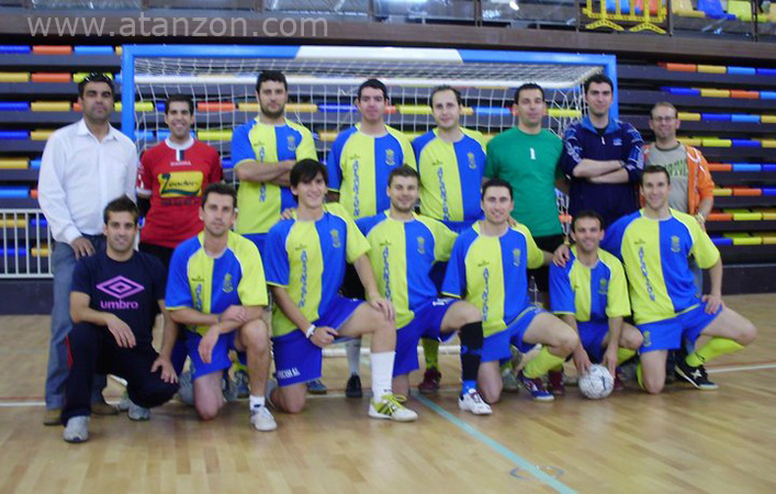 Temporada 2009-2010