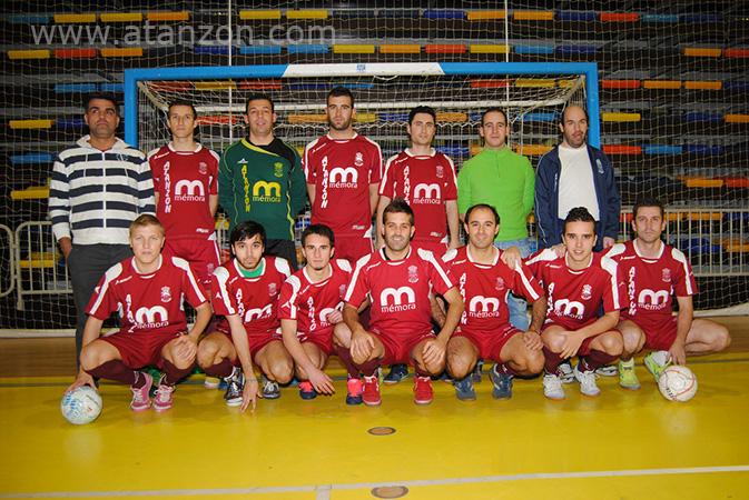 Temporada 2011-2012