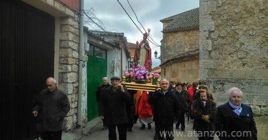 Procesion San Blas 2017