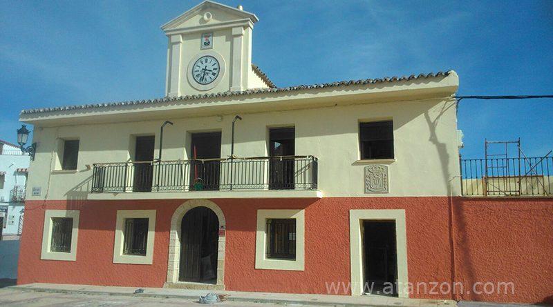 Remodelacion Ayuntamiento