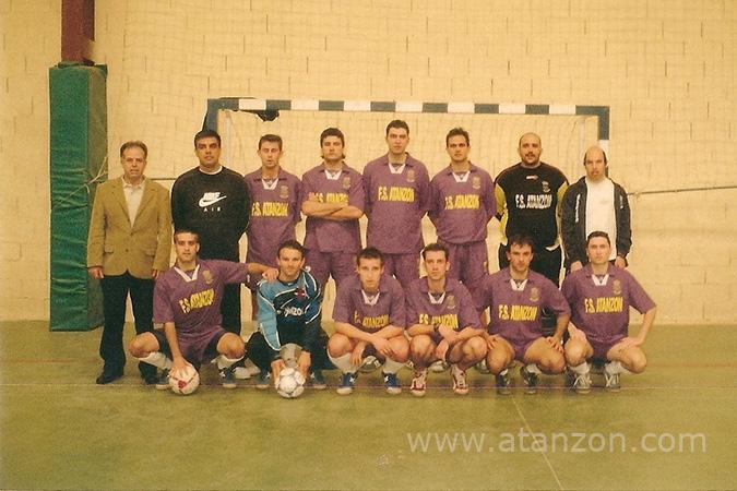 Temporada 2005-2006