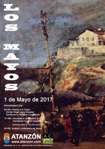 Los Mayos 2017