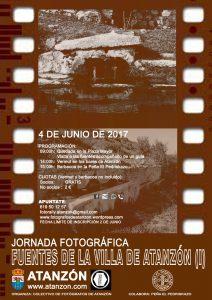 Fuentes de la Villa de Atanzón I