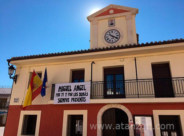 Homenaje Miguel Angel Blanco