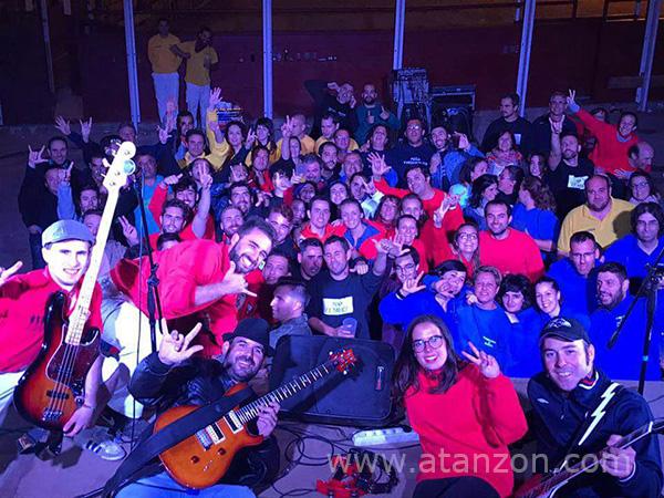 Dia 30 San Agustin 2017
