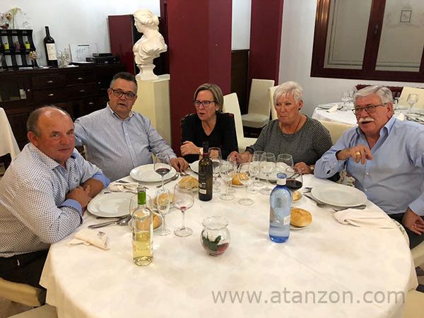 Premio Trigo y Miel 2017