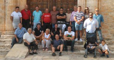 Visita a Atanzon