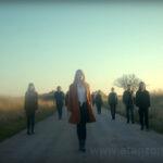 Caminar Eva Ryjlen