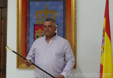 Nombramiento Luis Alberto Ramos